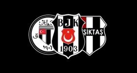 Beşiktaş'tan derbi mesajı