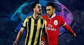 Fenerbahçe, tur için sahaya çıkıyor