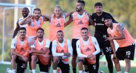 Beşiktaş'ın Avrupa'daki 208. sınavı