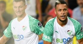 Bursaspor, Ekong transferini açıkladı