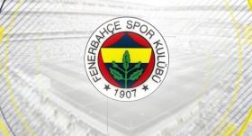 Fenerbahçe'den açıklama! Kulüp televizyonu...