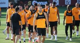 Galatasaray'da Lionel Carole'ye transfer izni!