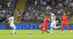 LASK Linz-Beşiktaş maçından notlar