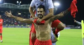 Negredo için Monaco iddiası!