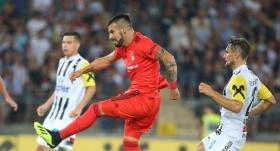LASK Linz Beşiktaş maç özeti 2 -1