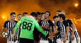 Beşiktaş'ın rakibi Partizan'ı tanıyalım