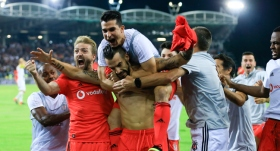 Beşiktaş'ın LASK Linz'i elemesi Avusturya basınında