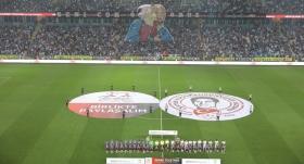 Trabzonspor, taraftarlarıyla buluştu