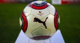 Spor Toto 1. Lig'in 4 haftalık programı açıklandı