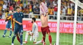 Fenerbahçe, Malatya'da kayıp