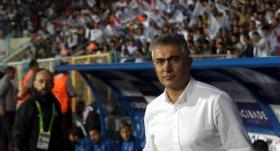 Erzurum'un 17 yıllık Süper Lig hasreti son buldu