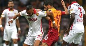 """Yasin: """"Islıklasalar da Galatasaray taraftarına teşekkür ediyorum"""""""