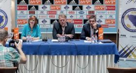 Süper Lig'deki dört futbolcuya milli davet