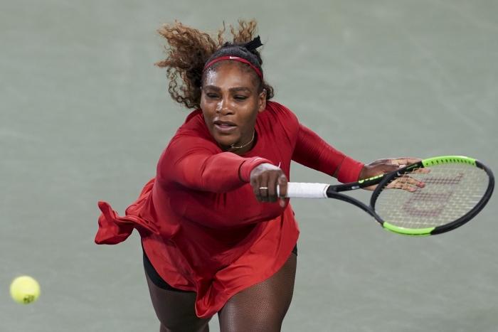 En çok kazanan kadın sporcular: 1) Serena Williams (Tenis)