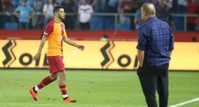 Belhanda Galatasaray'da kalıyor
