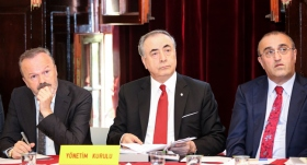 Mustafa Cengiz başkanlığındaki eski yönetim disipline sevk edildi
