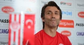 """""""Sivasspor maçını kazanırsak daha iyi olacağız"""""""