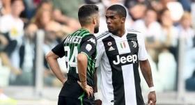 Costa'ya 4 maç men cezası!