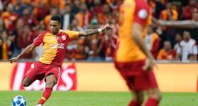 Galatasaray'dan Belhanda ve Rodrigues açıklamas