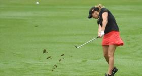 Amerikalı golfçü sahada ölü bulundu
