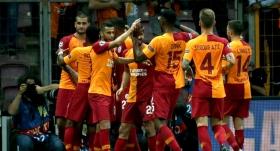 Galatasaray'dan mükemmel başlangıç!