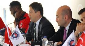 Bahçeşehir Koleji potada iddialı