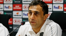 Fomenko: Akhisarspor'u iyi analiz ettik