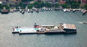 Galatasaray Adası davasında karar çıktı