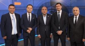 Semih Özsoy'dan TRTSPOR'a özel açıklamalar