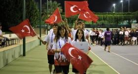 Dünya Sağırlar Tenis Takımlar Şampiyonası