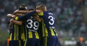 Fenerbahçe, evinde derbi kaybetmiyor
