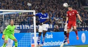 Schalke dördüncü haftayı da puansız kapattı
