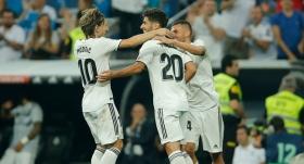 Real Madrid tek golle kazandı