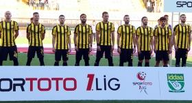 İstanbulspor, sezona kötü başladı