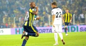 Fenerbahçe 1 puana razı oldu