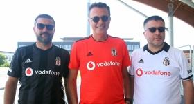 Beşiktaş cephesinden derbi yorumu