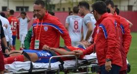 Ziraat Türkiye Kupası'nda fair-play örneği
