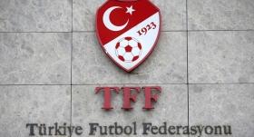 TFF'den Galatasaray'a kutlama