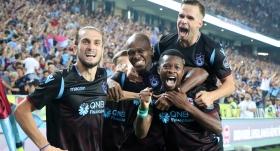 Trabzonspor 8 yıllık özleme son vermek istiyor
