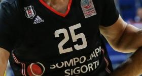 Beşiktaş Sompo Japan, Belçika deplasmanında