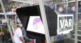 UEFA VAR kursu, TFF'de yapıldı