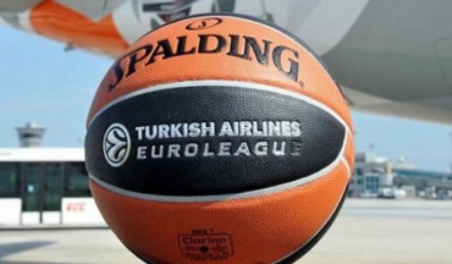 THY Euroleague'de takım sayısı artıyor