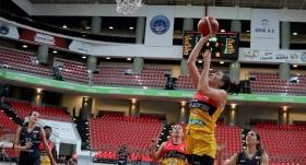 Çukurova Basketbol galibiyetle başladı