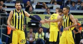 Fenerbahçe, Zalgiris'e konuk oluyor