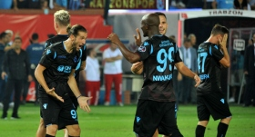 Trabzonspor, 26 maç sonra ilk peşinde