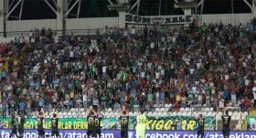 Akhisarspor, bilet fiyatlarını indirdi!