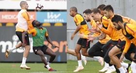 Galatasaray'ı sevindiren haber