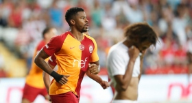Donk'tan Galatasaray'a kötü haber
