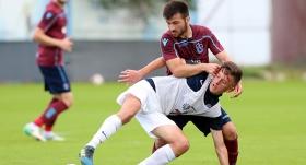 Trabzonspor, 21 Yaş Altı takımını farklı yendi