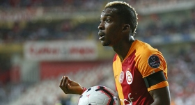 Galatasaray'da Bursaspor maçı öncesi Onyekuru şoku!